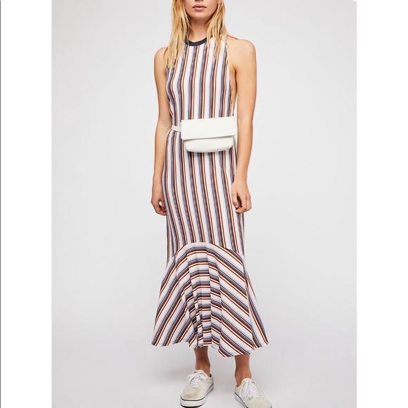 Free People Dresses & Skirts - Free People Maxi dress
